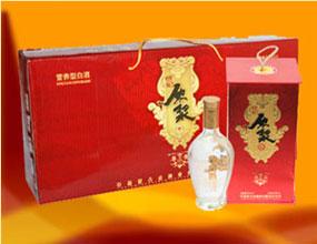 阜新蒙古贞酒业有限责任公司