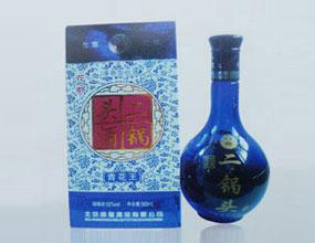 北京明星酒业