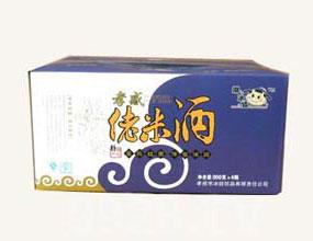 湖北省孝感市冰娃饮品有限责任公司