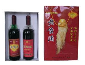青岛齐鲁王酒业有限公司
