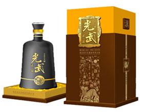 湖北大汉光武酒业有限公司