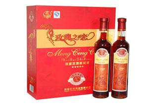 济南玫瑰酒业有限公司