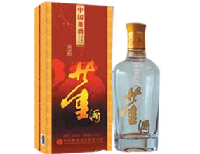 贵州董酒股份有限公司