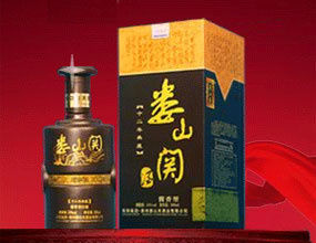 贵州娄山关酒业有限公司