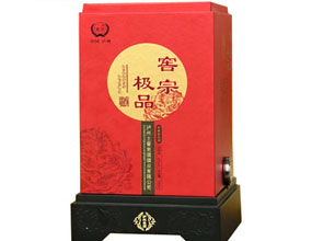 泸州土窖老酒酒业有限公司