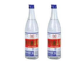 四川泸州翠溪酒厂