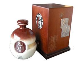 贵州知缘酒业有限公司