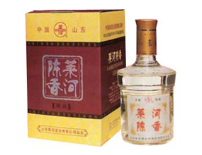 山东莱河酒业有限公司