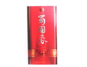 四川蜀国春酒厂