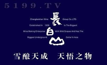 长白山酒业集团