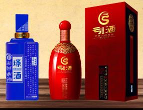河南开封西会福酿酒厂