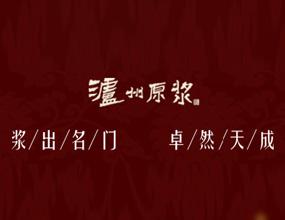 泸州老窖柒泉原浆酒销售有限公司