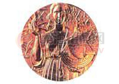 1986年茅台酒荣获巴黎第12届国际食品博览会金奖