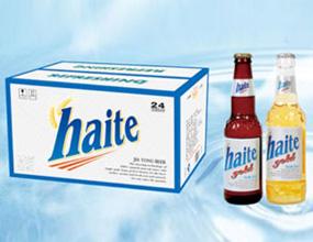 青�u海特啤酒�N售有限公司