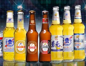 宜春市蓝带冰迪啤酒有限公司