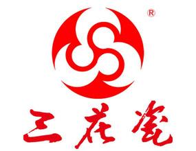 江苏双沟酿酒厂-三花瓷酒销售公司