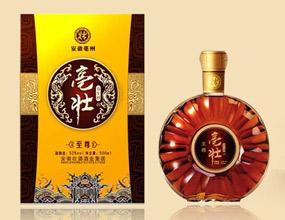 安徽壮酒集团