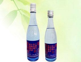 北京二锅头酒业股份有限公司五谷香系列全国运营中心