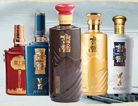 山东省鲁酱酒业有限公司