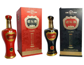 山西杏花村汾酒集團-老壇福酒全國運營中心