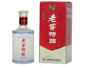四川泸州蜀大酒业