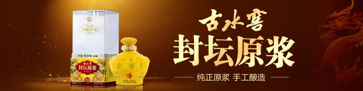 安徽古井镇古水窖酒有限公司