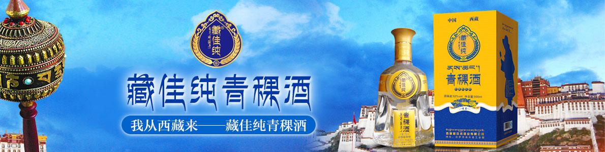 西藏藏佳纯酒业有限公司