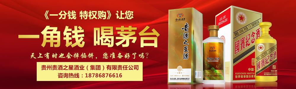 贵州贵酒之星酒业(集团)有限责任公司