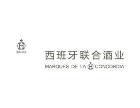 欧洲康科帝亚联合酒业广东事业部