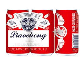 山东聊城百威英博啤酒有限公司