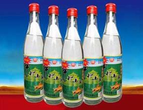 北京京沃酒业有限公司
