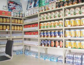 上海力士啤酒�N售有限公司