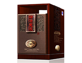 湖南酃渌酒业有限公司