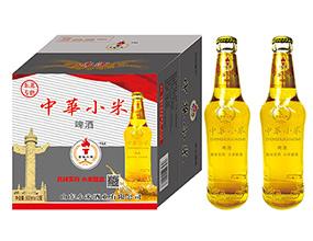 山东小米酒业有限公司
