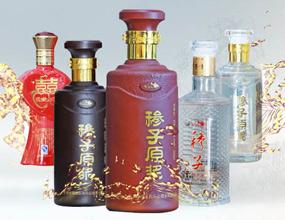 永州零陵兵马山酒业有限公司