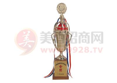 怀庄酒获中国名优级食品博览会金奖