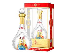 陕西国梦品牌运营有限公司
