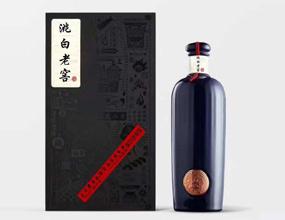 吉林省洮河村酒业有限公司出品