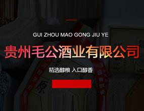 贵州毛公酒业有限公司