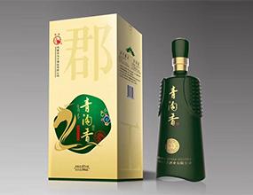 内蒙古马王酒业有限公司