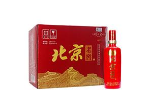 北京老窖酒业有限公司