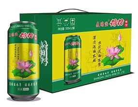 青岛金麦穗啤酒有限公司