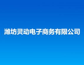 潍坊灵动电子商务有限公司