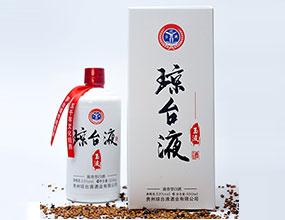 贵州琼台液酒业有限公司