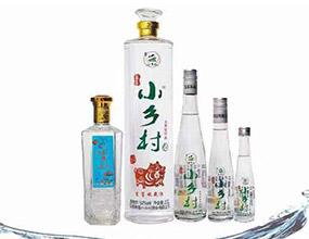 安徽粮客小乡村酒业有限公司