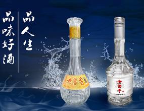 衡大集團·衡水臥龍泉酒業有限公司