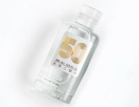 北京二锅头酒业股份有限公司轻奢型白酒