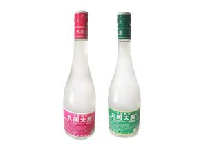 江苏双沟酿酒厂-九间大殿