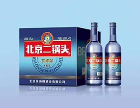 北京京海樽酒业有限公司