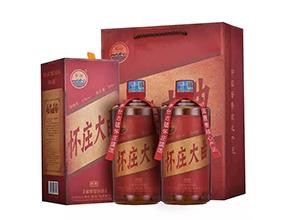 贵州怀庄酒业系列酒
